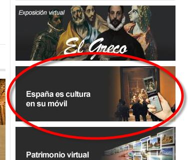 "The geo layer called ""espanaescultura2"" displays cultural resources in the main tourism destinations in #Spain such as museums, artworks, historic gardens, events, etc. that can be geolocated via @Layar. The layer is available in English and in Spanish."