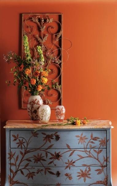 85 Best Autumn Ambiance Autumn Paint Colors Images On