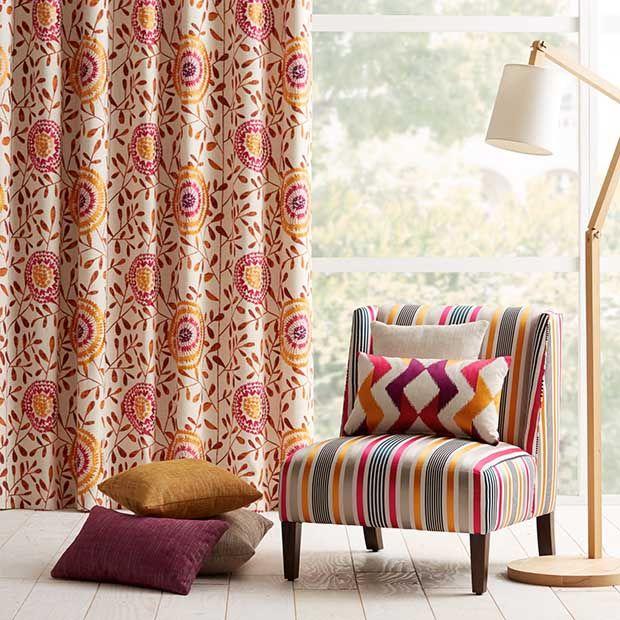warwick fabrics -MARGARITA (new range?)