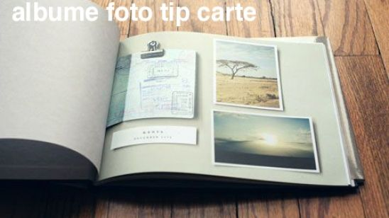 Legendele spun că fotografiile fură sufletul oameniilor. Eu, ca fotograf, dau suflet fotografiilor. albume-fotografii.7stele.ro