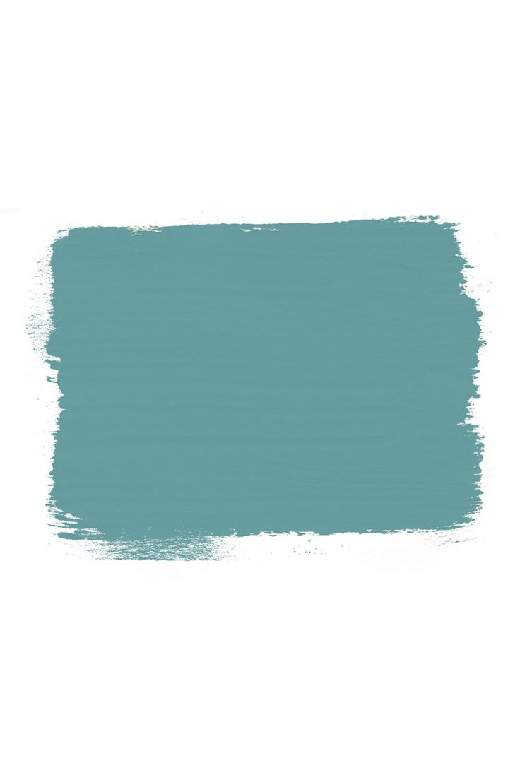 Annie Sloan Provence Chalk Paint® inspired by the south of France where shutters and doors are painted in a range of turquoise blue greens, some bright and some faded. Provence was inspired by these colours. It also works beautifully for a modern look.