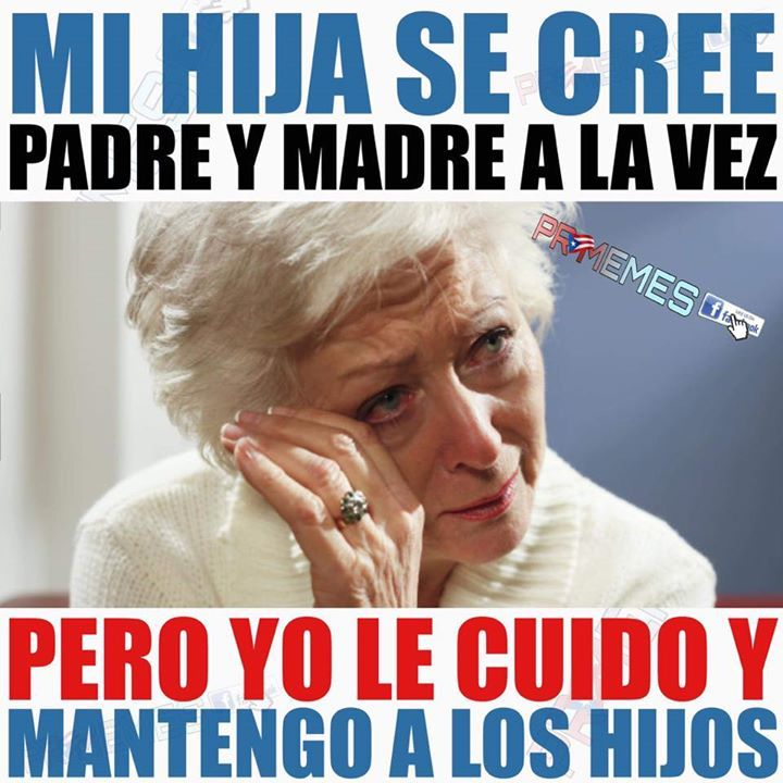 Pin En Memes Del Dia Del Padre Y La Mama Luchona