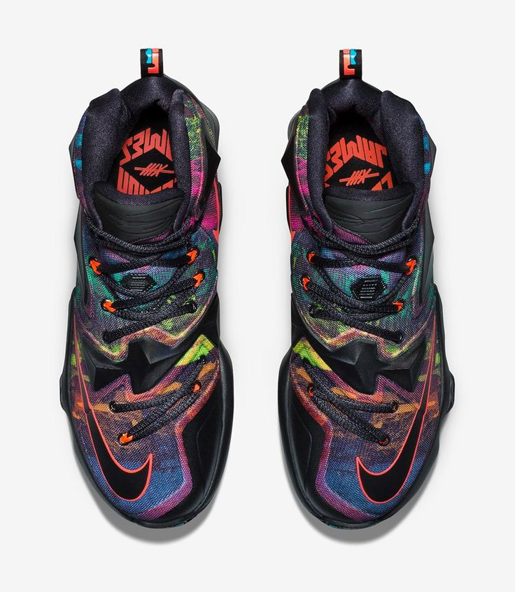 lebron shoes 2015 purple. here\u0027s an official look at the nike lebron 13 akronite philosophy lebron shoes 2015 purple