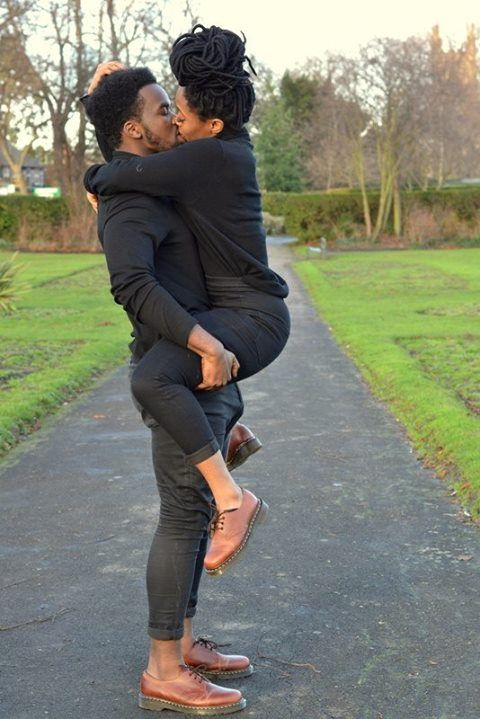 Relationship Goals. Cute Couples #relationshipgoals #blacklove #loveiswaitingforyou - http://ift.tt/1HQJd81
