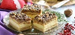 Recept: Ez lesz az ünnepek kedvenc sütije, még most mentsd el a receptet