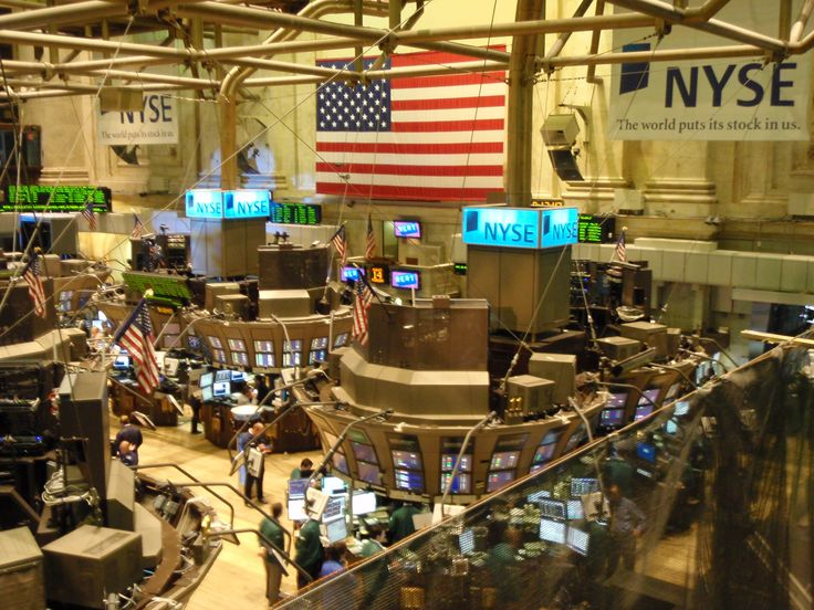 New York Stock Exchange Trading Floor Click the link to read far more in relation to investing. http://www.NewTradingSeminars.com