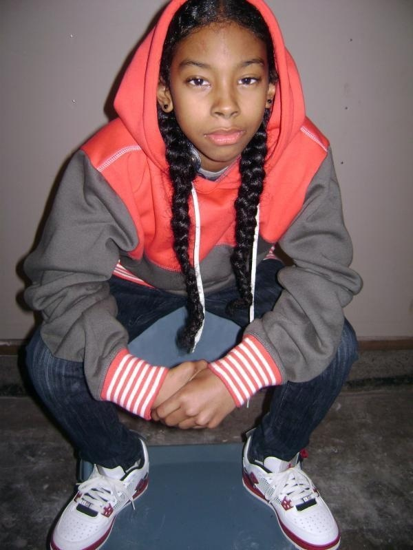 Mindless Behavior - Ray SO beautiful