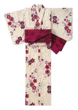 Yukata, o meu è lilàs, muito confortàvel...