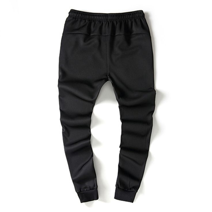 Tsingyi Autumn 5XL 6XL 8XL Casual Men Pants Solid Black Jogger Male Romper Sweatpants Drawstring Leggins. Click visit to buy #Sweepants