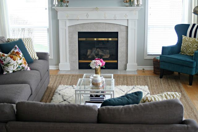 1000 Images About Living Room On Pinterest Trellis Rug