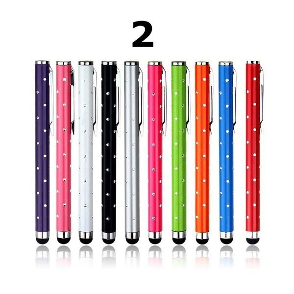 Cell Phones aibow Capacitive Stylus Pen for iPad iPhone All Touch... Tablets