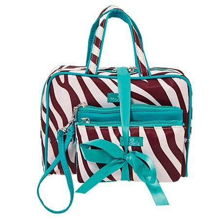 Toiletry Bag Zebra 3 Piece Set - Accessories - Cosmetics - Health & Beauty - The Warehouse