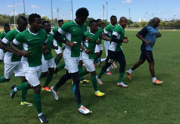 FIFA ranking: Super Eagles move up 9 places despite absence from AFCON
