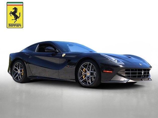 Nice Ferrari 2017: 2014 Ferrari F12berlinetta -- 2014 Ferrari F12berlinetta Check more at http://24go.gq/2017/ferrari-2017-2014-ferrari-f12berlinetta-2014-ferrari-f12berlinetta/