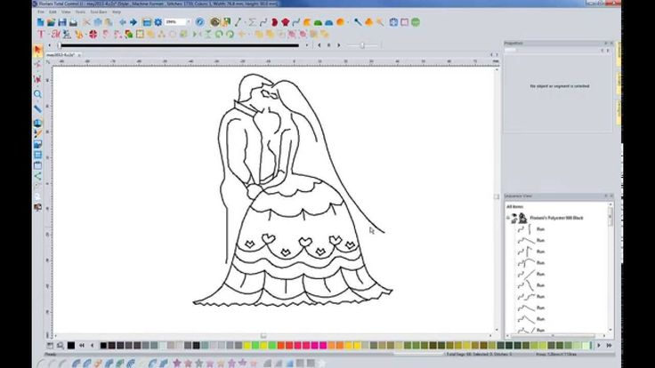 Best floriani embroidery software images on pinterest
