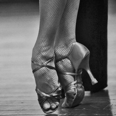 you think ballet feet hurt?