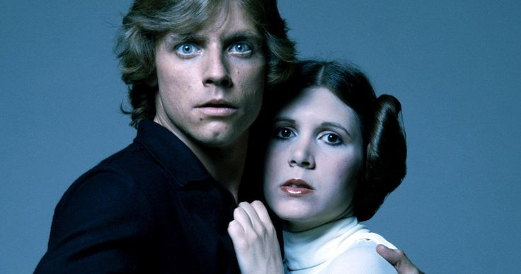 Mark Hamill Remembers Carrie Fisher in Emotional Star Wars Tribute -- Mark Hamill recalls a hilarious moment on the backlot of Star Wars as he pays loving tribute to his space sister Carrie Fisher -- http://movieweb.com/carrie-fisher-star-wars-tribute-mark-hamill/