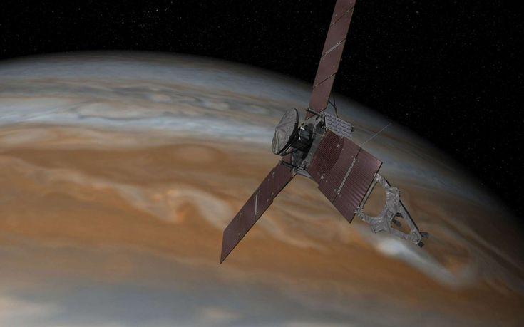 Des satellites plus intelligents grâce aux systèmes d'exploitation temps réel Les satellites récents, qu'ils soient placés en orbite autour de la Terre ou partis explorer d'autres planètes, sont dotés d'une certaine autonomi... http://www.futura-sciences.com/sciences/actualites/satellite-satellites-plus-intelligents-grace-systemes-exploitation-temps-reel-66771/#xtor=RSS-8