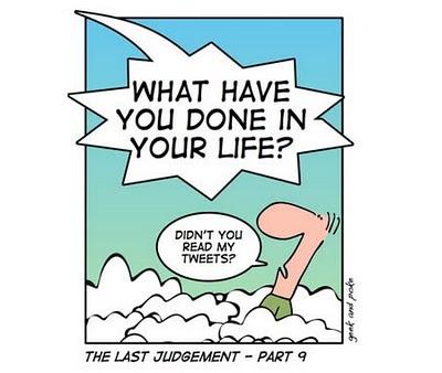 Social Media Marketing: Funny Social Media - 11 caricaturi cu si despre social media