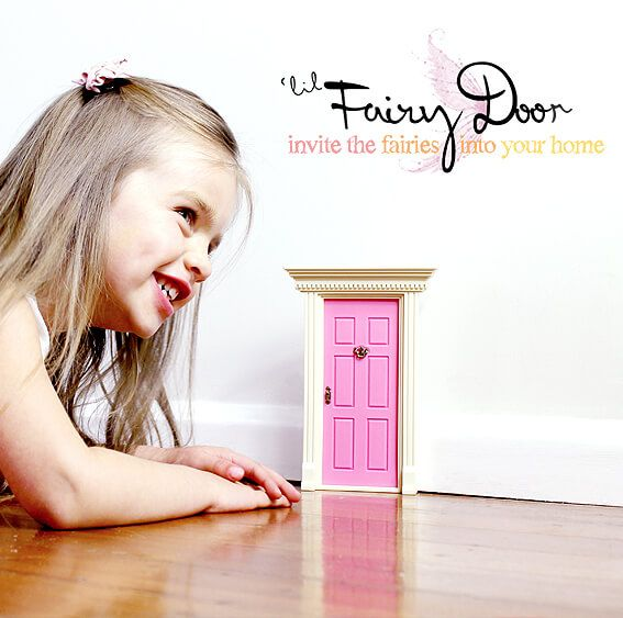 As the Original 'lil Fairy Door Brand and the worlds largest retail and wholesaler of imaginative fairy door products, we truly believe in the power of imaginative play