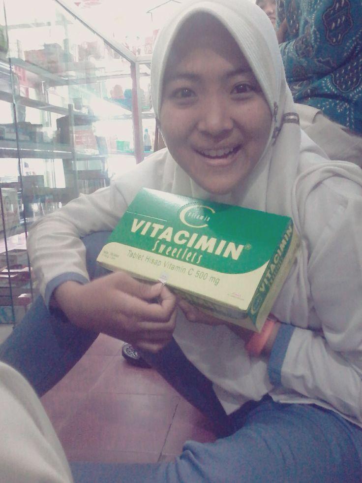 #vitacimin #apotekTaufiq #Banjar #Wm