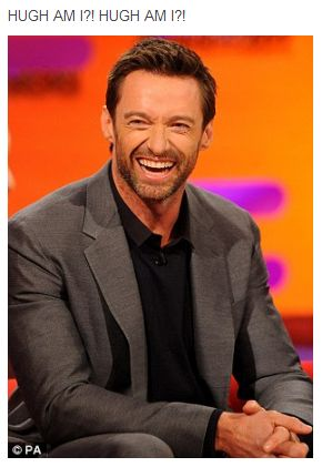 Making Les Mis? It was sheer misery! Hugh Jackman starved himself of food AND…
