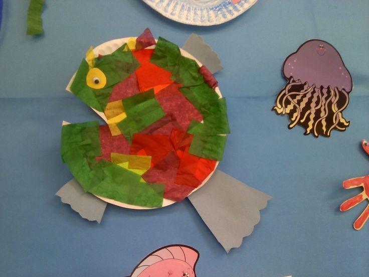 summer crafts for preschoolers - Crafts For Preschool Kids