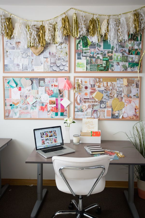 Exceptional A Tour Of The Inspired By This Offices. Desk InspirationCreative ...