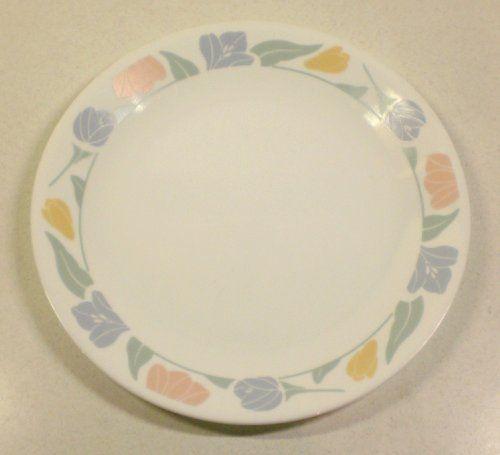Corelle - Friendship - 10-1/4 Dinner Plates (Set of 4) by Corning. $19.99
