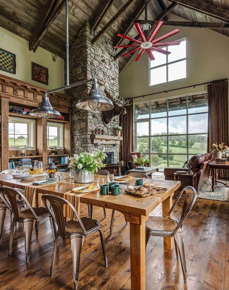 10271 Best Interiors Images On Pinterest Country Houses