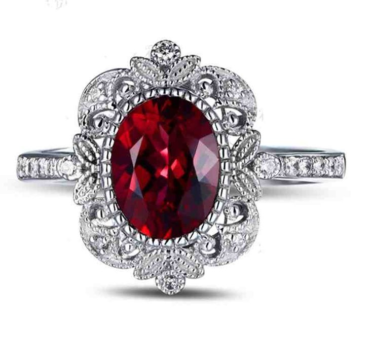 Best 25 ruby engagement rings ideas on pinterest coloured stone vintage ruby engagement rings sale up to 75 off shot at stylizio junglespirit Images