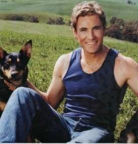 Brett Tucker- just a tip google him for the bathtub picture, guaranteed to make you smile