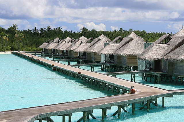 Soneva Gili Resort *****
