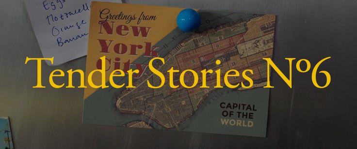 Tender Stories Nº6 I Tous I Gwyneth Paltrow I S,C,P,F...*