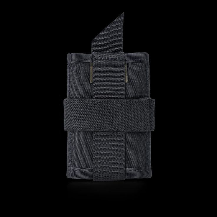 The SERE Pouch 1 (SP1) is a micro tool roll engineered to provide secure and rapid access to survival, evasion, resistance and escape tools. Using vertical and horizontal compression, small tools can be secured into 5 flexible compartments or a removable micro sheath. We engineered the SP1 to be uniquely capable of providing a secure mobile workspace while still being instantly removable. Tools and kits for the SERE Pourch 1 are available from SEREPICK partners such as ITS Tactical .