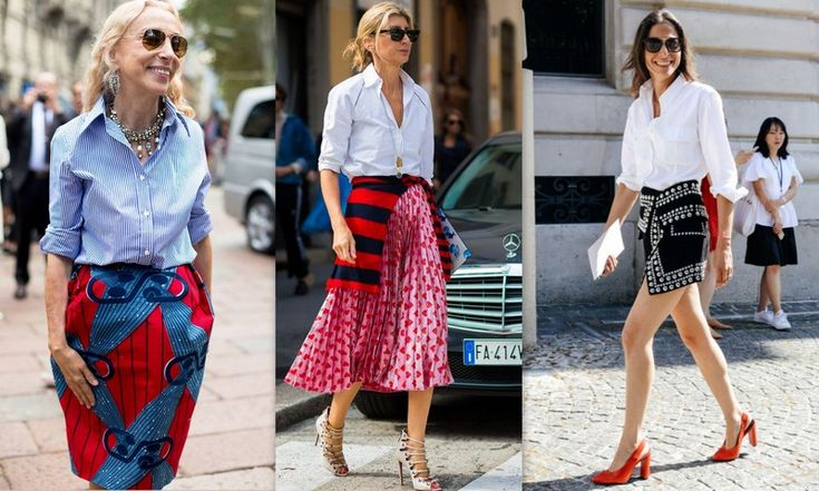 Back to Basics: The Button-Down — The Flair Index