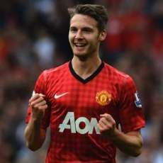 Nick Powell Manchester United