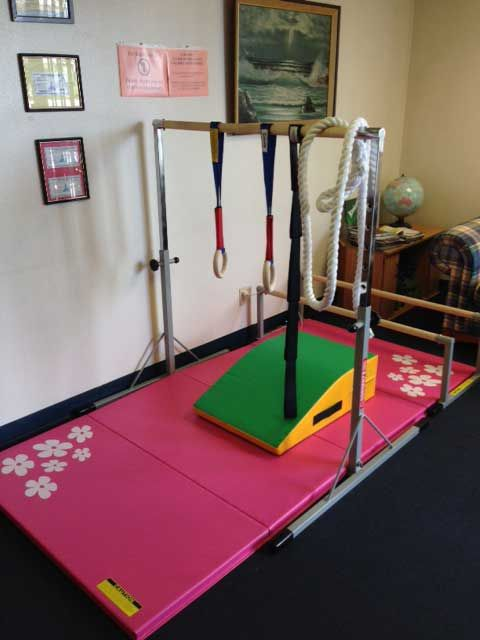 Best ideas about home gymnastics equipment on