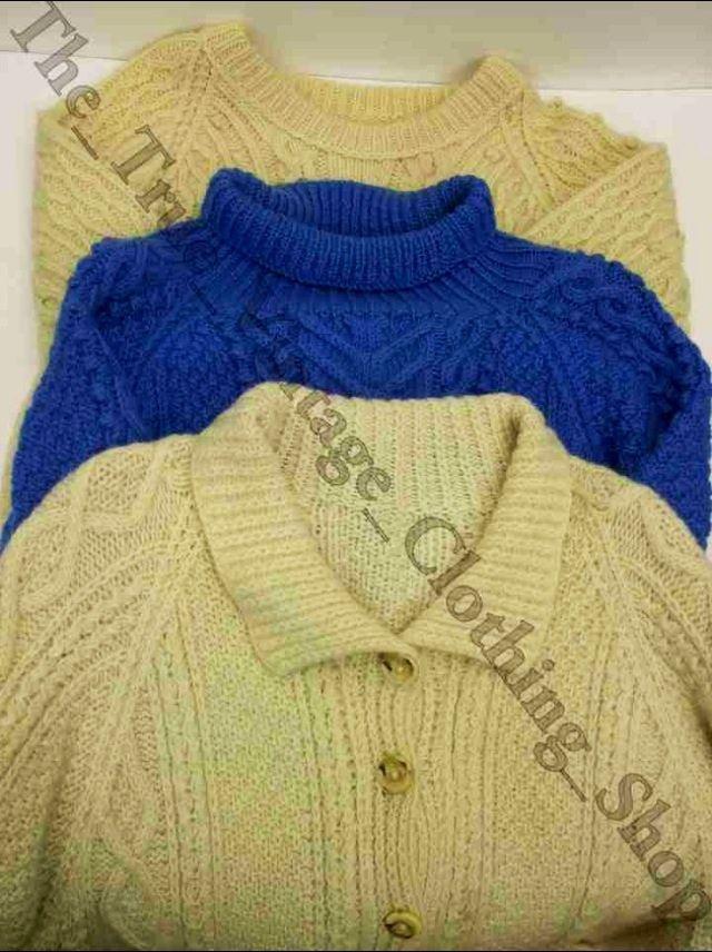 Mejores 94 imágenes de Aran Knitting en Pinterest | Patrones de ...