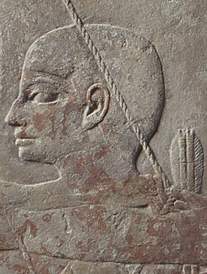 Pharaoh Timeline images or statues | ... | Heilbrunn Timeline of Art History | The Metropolitan Museum of Art