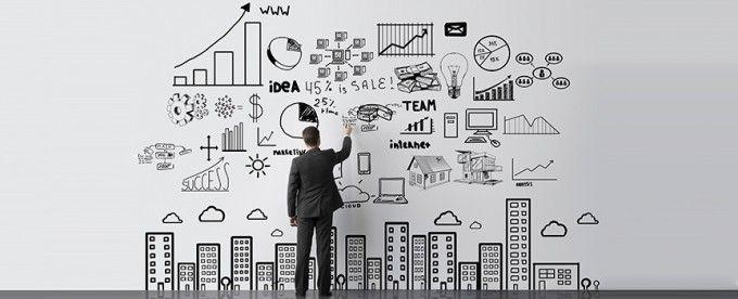 Definición de Estrategia Empresarial y conceptos relacionados