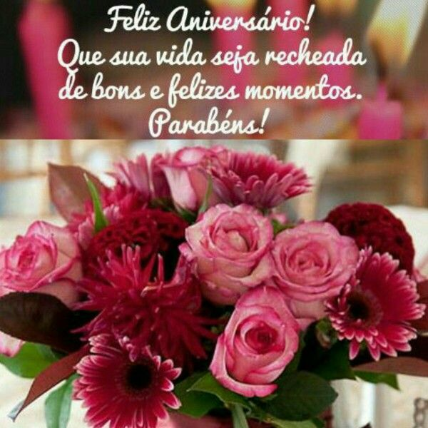 108 best Portuguese Birthday Messages images on Pinterest ...