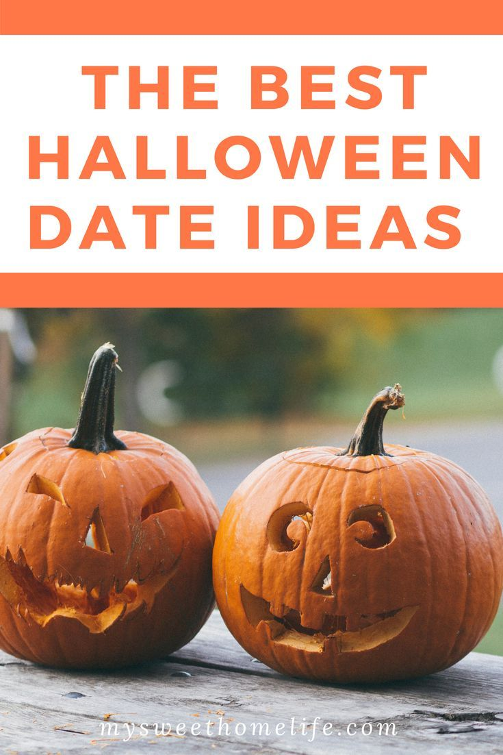 the best halloween date night ideas for married couples. | love and