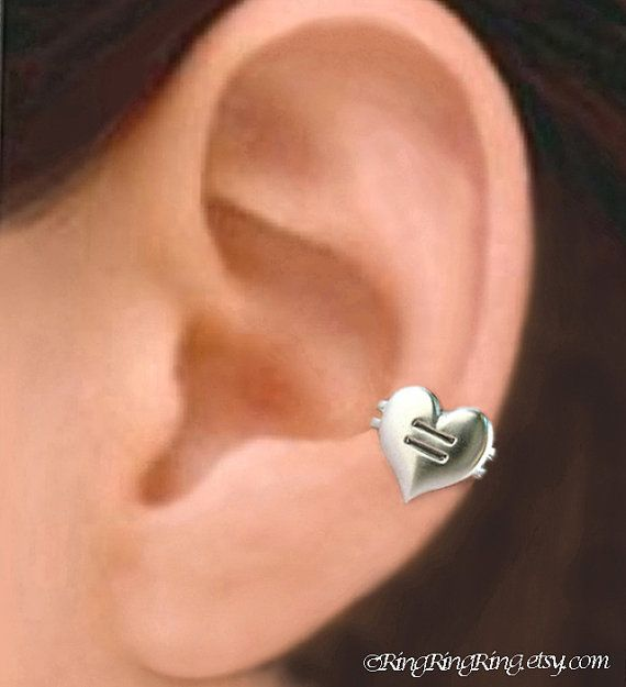from Wilson which earring ear means gay