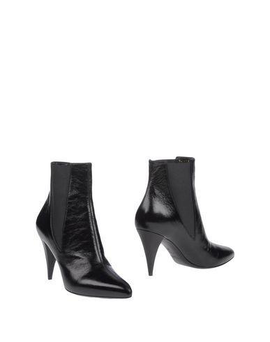 SAINT LAURENT . #saintlaurent #shoes #ботинки челси