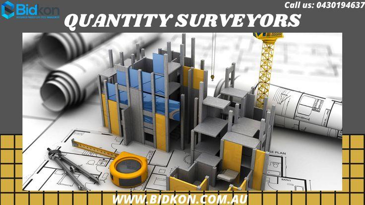 Quantity Surveyors In Australia Surveying, How to plan