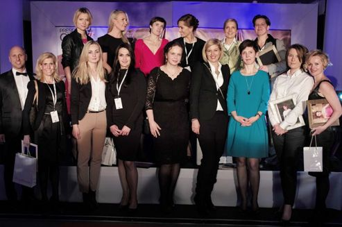 16 Leading Ladies – Polish female leaders of the construction sector has been awarded by the President's Club – a business community bringing together heads of companies operating in the area of sustainable development.