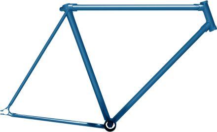 """La mia bici """"Navi"""" - Bici personalizzate - Bici uniche - Configuratore fixed"""