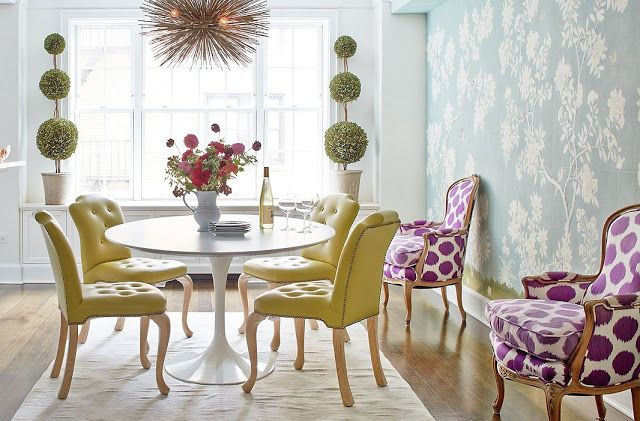The Glam Pad: Inside a Glamorous Kid-Friendly Home by Lilly Bunn