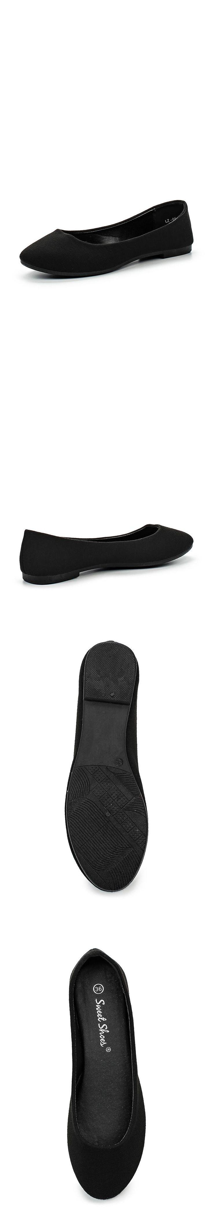 Женская обувь балетки Sweet Shoes за 1790.00 руб.